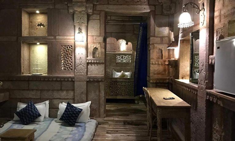 Rani Mahal Hotel Jodhpur Book Your Accommodation In Jodhpur In